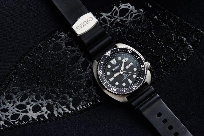 Recenzja Seiko Prospex Diver's SRP777 [zdjęcia live, cena]