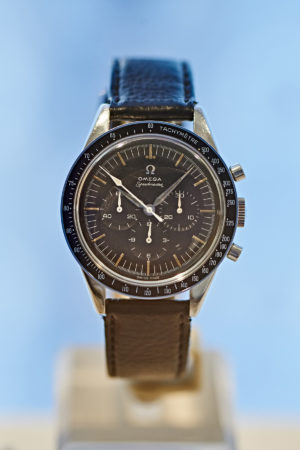 "SPEEDMASTER 2nd GENERATION (""First OMEGA in space"") CK 2998, 1959"