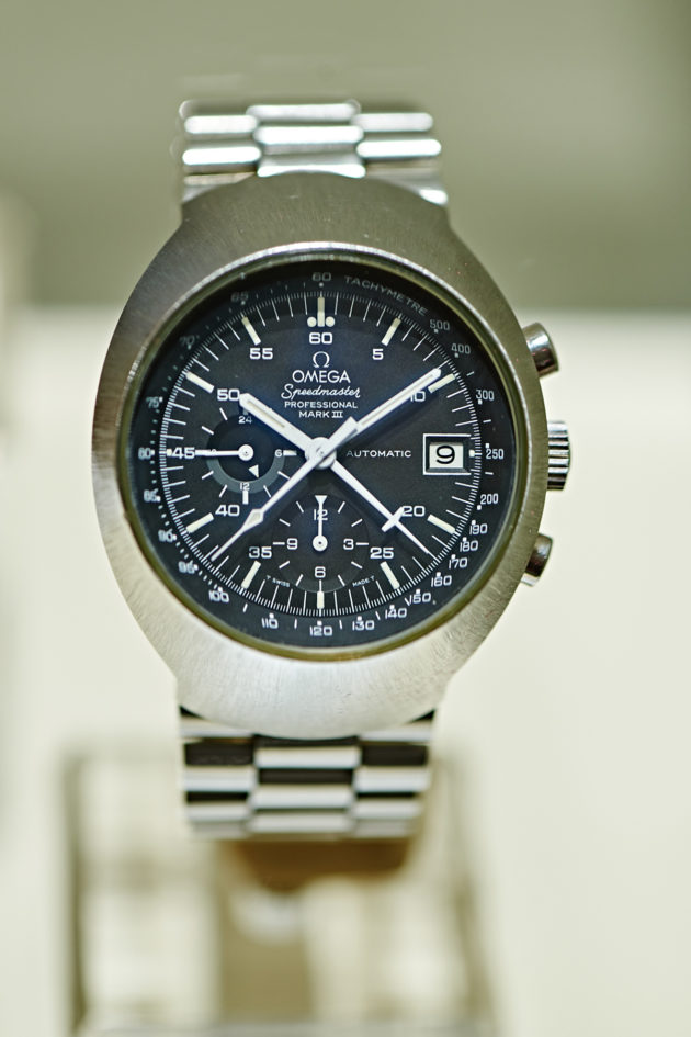 "Speedmaster ""Mark III"" ST 176.002, 1971"