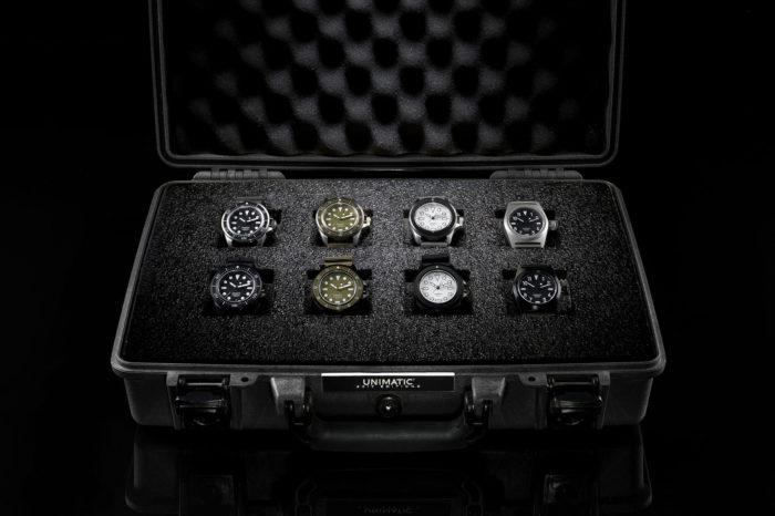 Unimatic Watches, zegarki prosto ze słonecznej Italii [dostępność, cena]