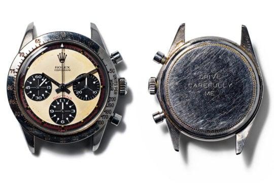 Rolex Daytona Ref. 6239 Paul Newman