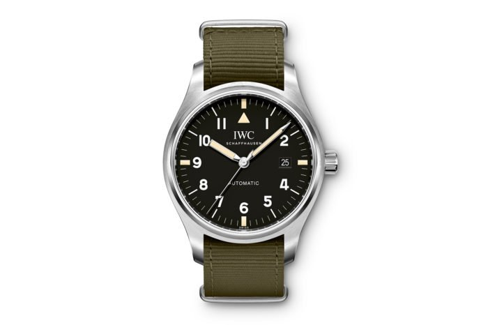 "IWC Pilot's Watch Mark XVIII ""Tribute to Mark XI"" [dostępność, cena]"