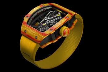 Richard Mille RM 27-03 Rafel Nadal