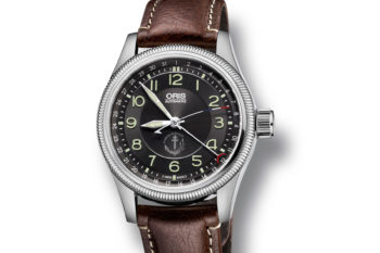 Oris Big Crown PA Charles de Gaulle LE