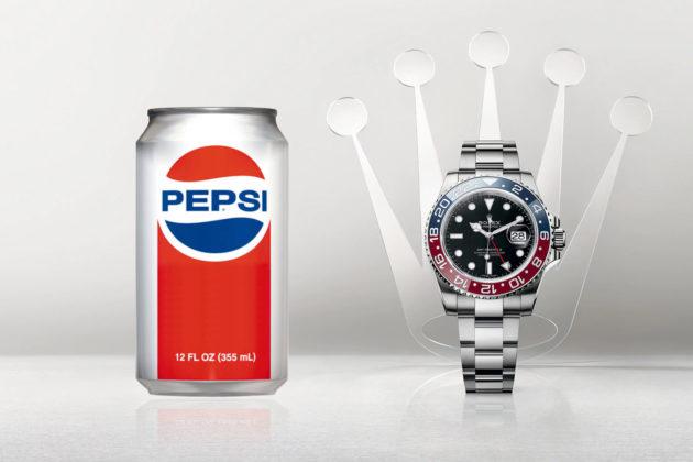 Skąd się wzięły popularne określenia znanych zegarków
