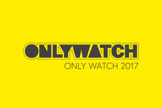 Only Watch 2017