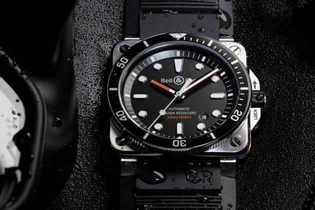 Bell&Ross BR 03-92 Diver