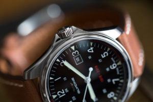 Glycine Combat Polish Air Force