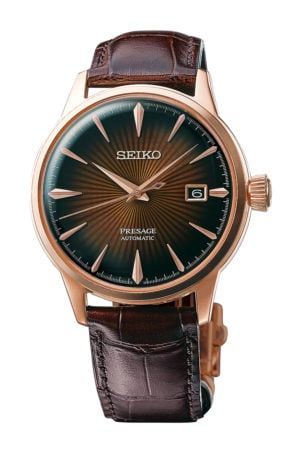 Seiko Presage Cocktail