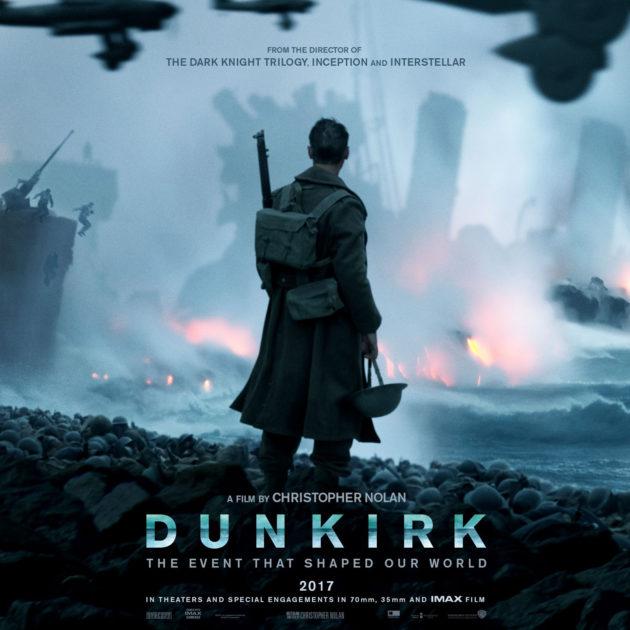 """""""Dunkierka"""""""