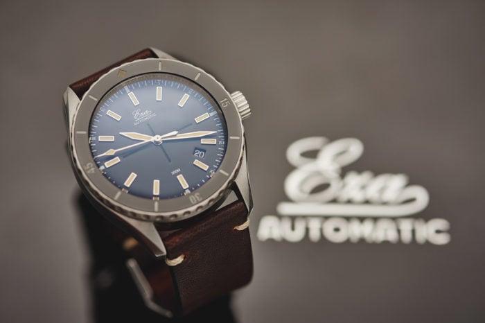 EZA Watch Sealander