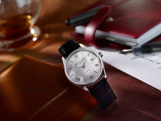 Frederique Constant Index Automatic