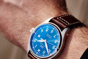 "IWC Pilot's Watch Mark XVIII ""Le Petit Prince"""