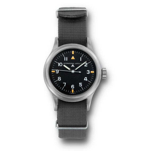 IWC Pilot's Watch Mark XI