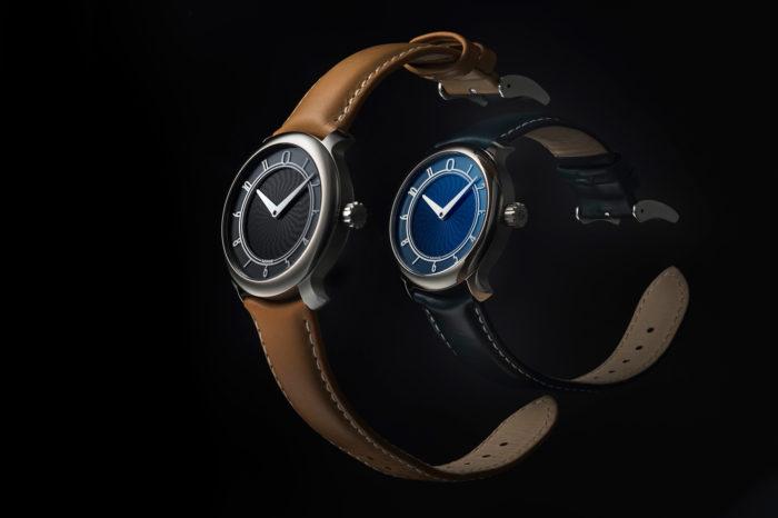 MING Watch – zegarek od zegarkowych kolekcjonerów [dostępność, cena]
