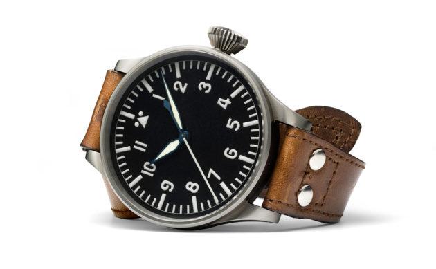 IWC First Big Pilot's Watch (1940)