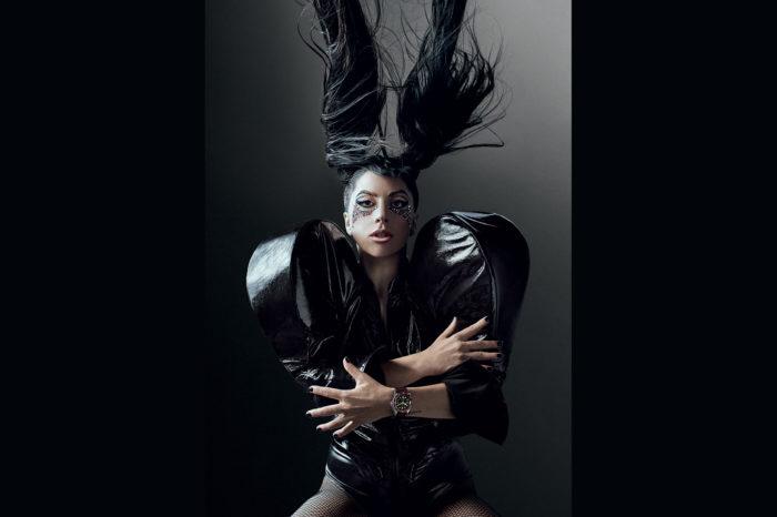 Lady Gaga ambasadorką Tudora