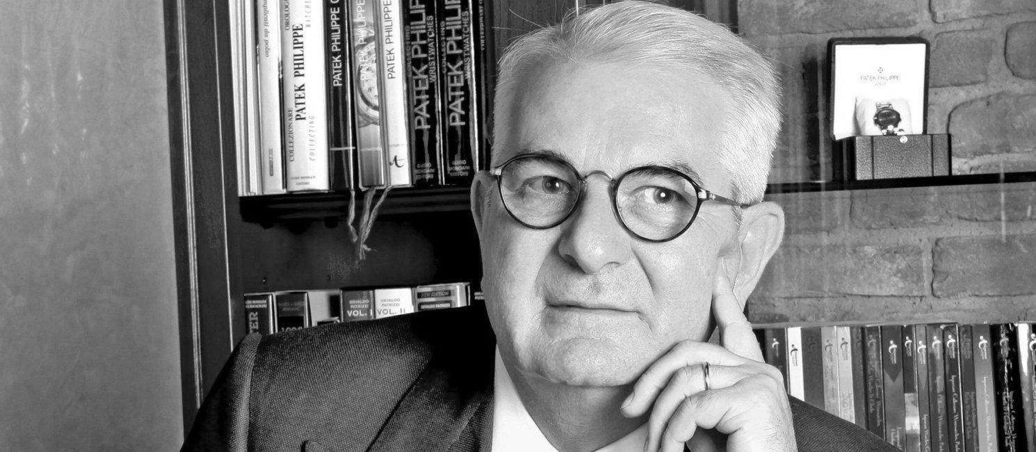 Waldemar Ferri Szczerbowski