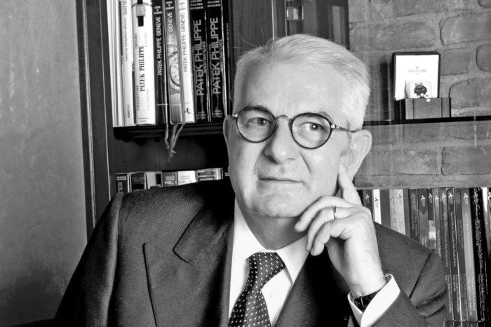 Zmarł Waldemar Ferri Szczerbowski