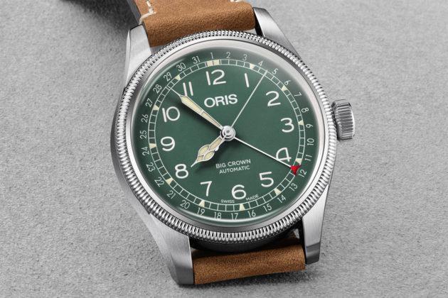 Oris Big Crown D.26 286 HB-RAG Limited Edition