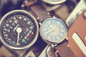 Zenith Pilot Type 20 Extra Special Ton Up