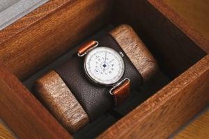 Polpora - jednowskazówkowy zegarek Kościuszko
