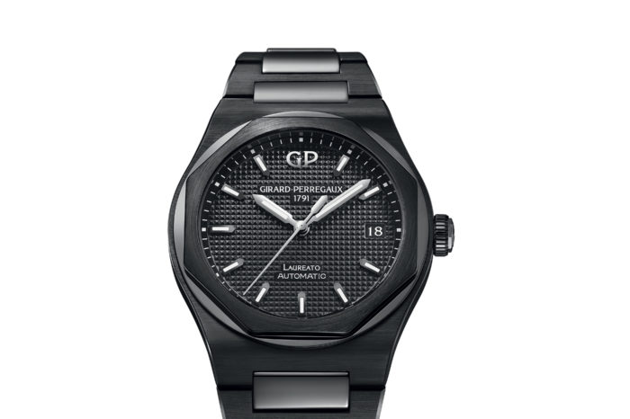 Girard-Perregaux Laureato 42mm Ceramic