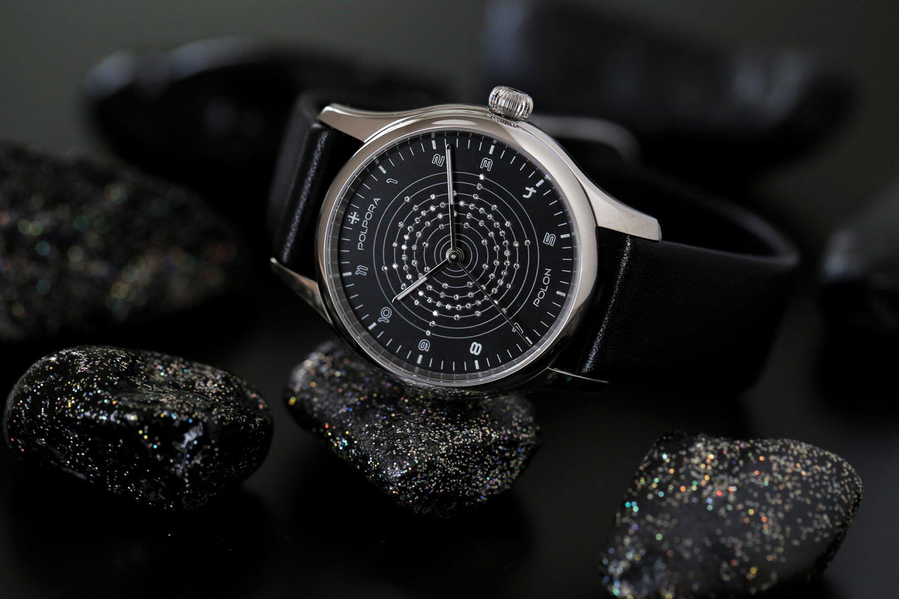 Polpora Polon - zegarek damski