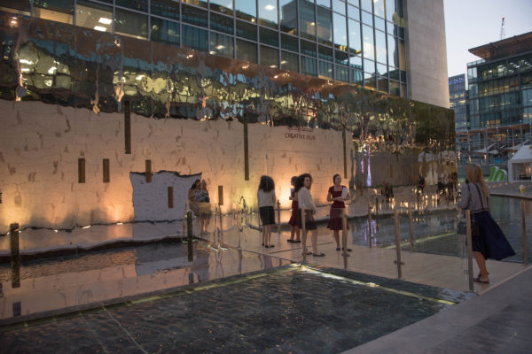 Dubai Watch Week - Creative Hub