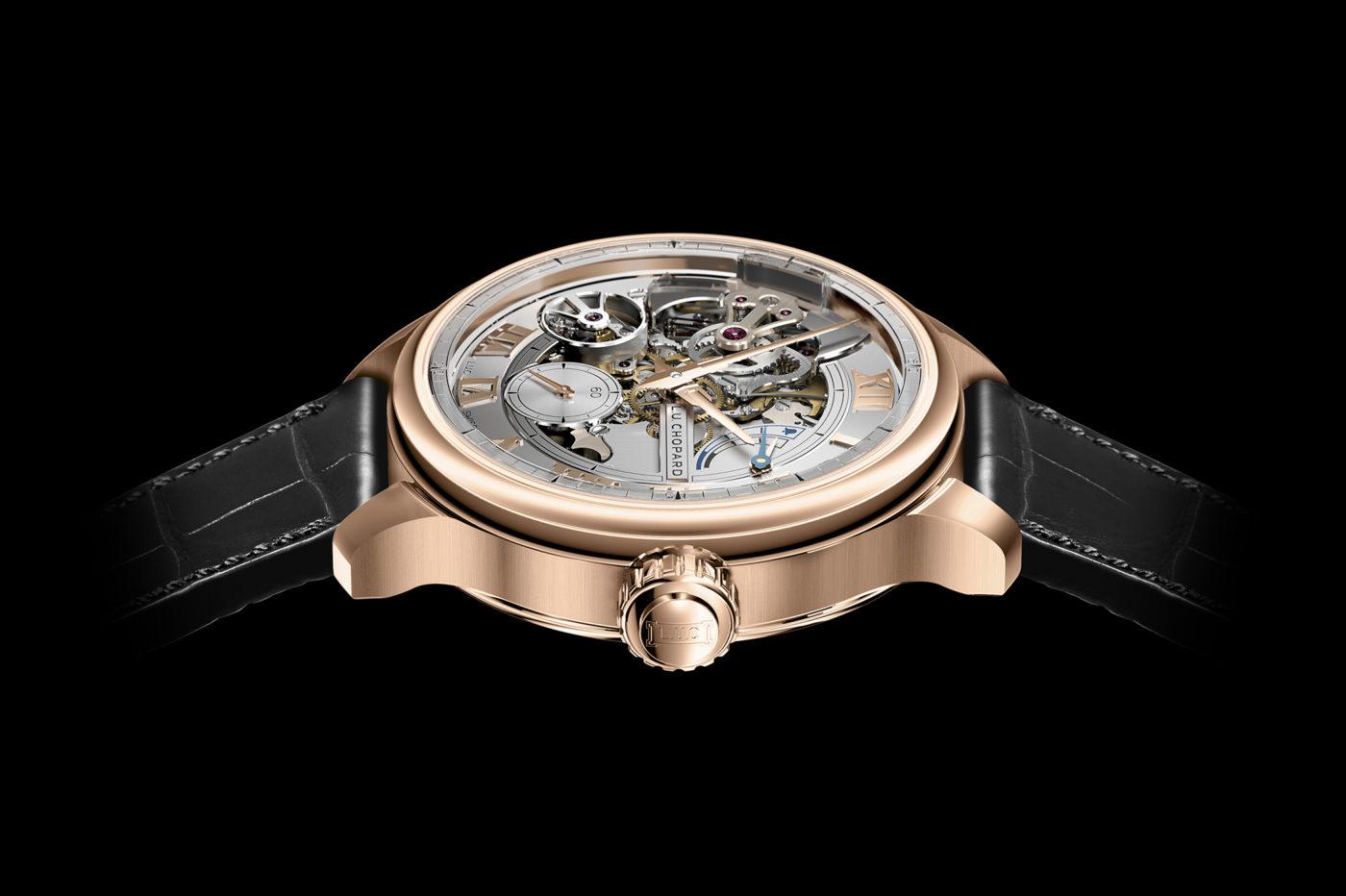 Grand Prix d'Horlogerie de Geneve 2017 – laureaci