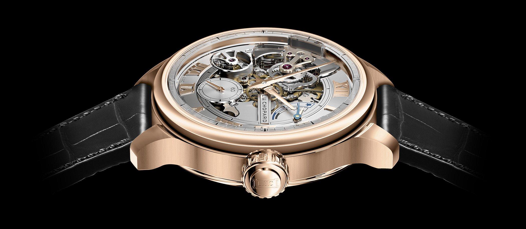 Grand Prix d'Horlogerie de Geneve 2017