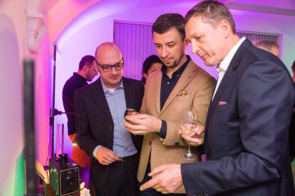 Premiera zegarków Polpora Polon