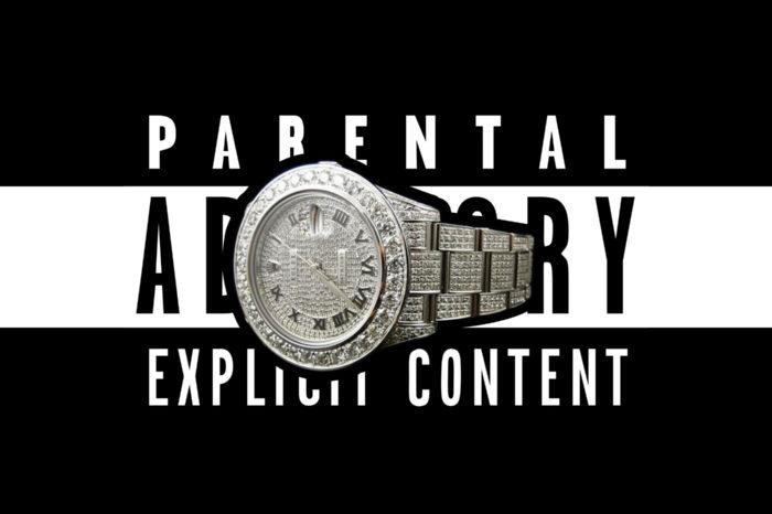 Timebloid: zegarki w gangsta-rapie
