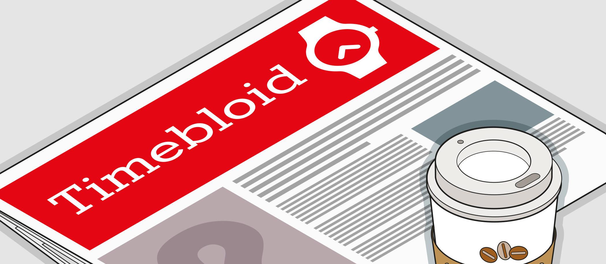 Timebloid w CH24.PL