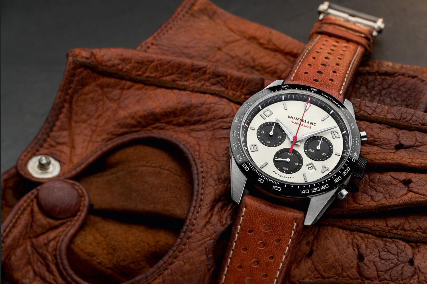 Montblanc TimeWalker Manufacture Chronograph – SIHH 2018 [cena]