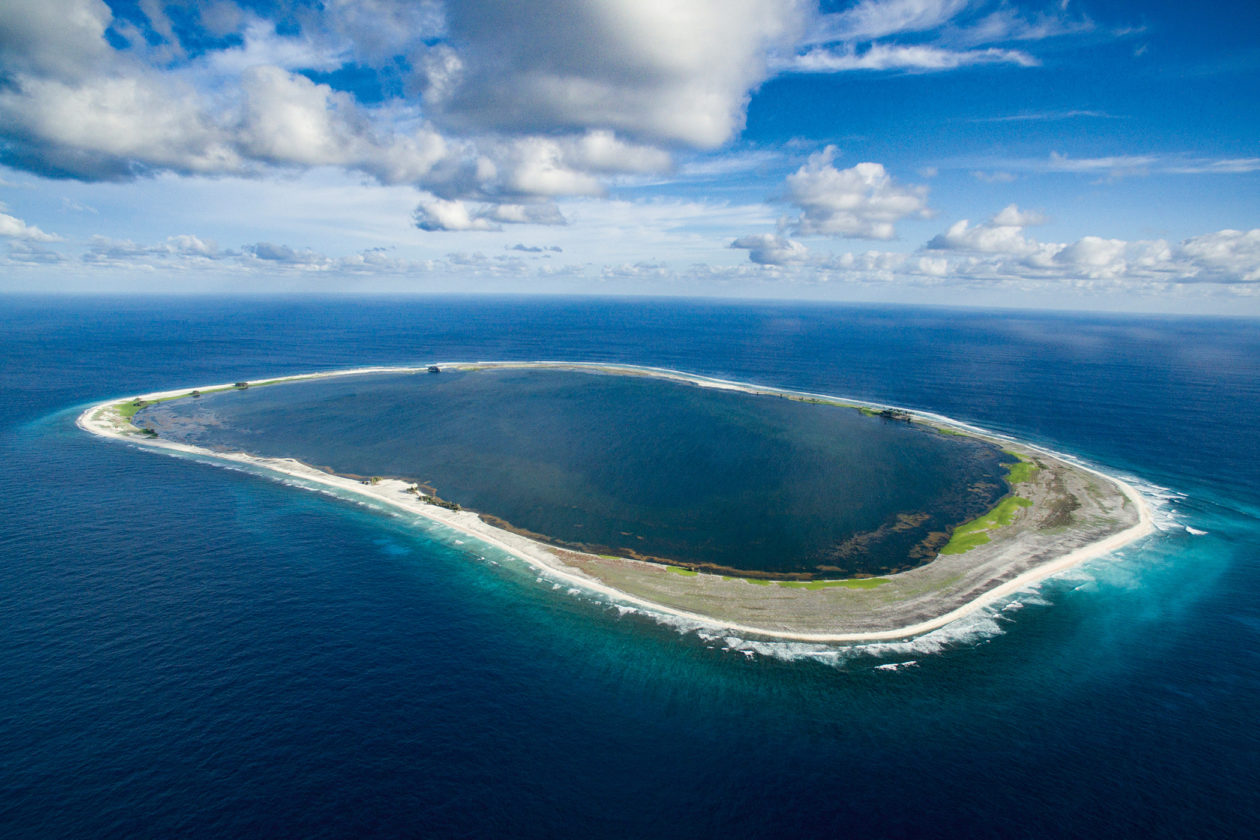 Wyspa Clippertona