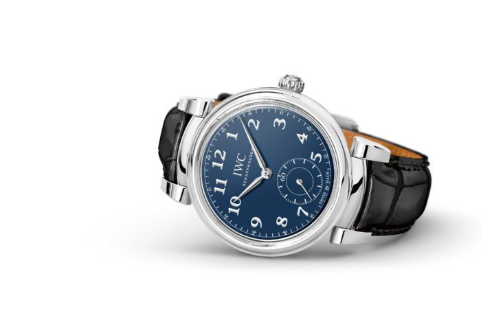 "IWC Da Vinci Automatic Edition ""150 Years"""
