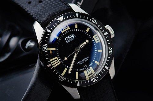 Recenzje zegarków