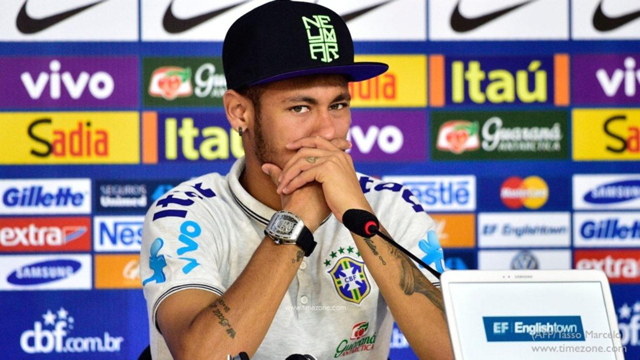 Neymar / foto: timezone.com