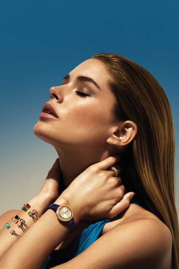 Piaget Possession i Doutzen Kroes