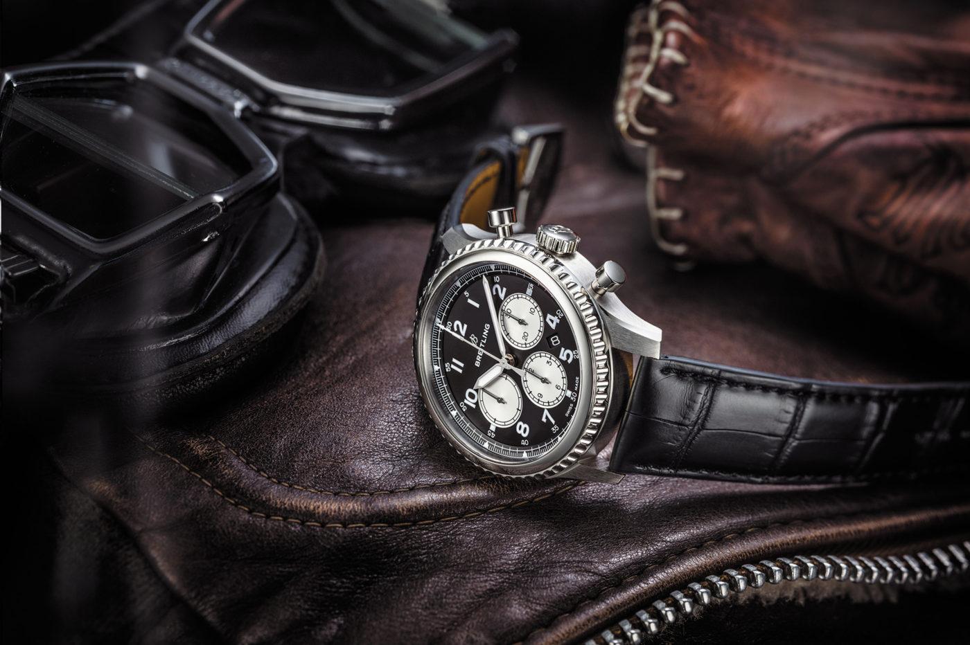 Breitling Navitimer 8 – nowe oblicze zegarkowej legendy [dostępność, cena]
