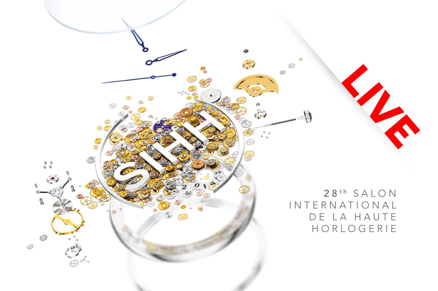 SIHH 2018 LIVE na CH24.PL