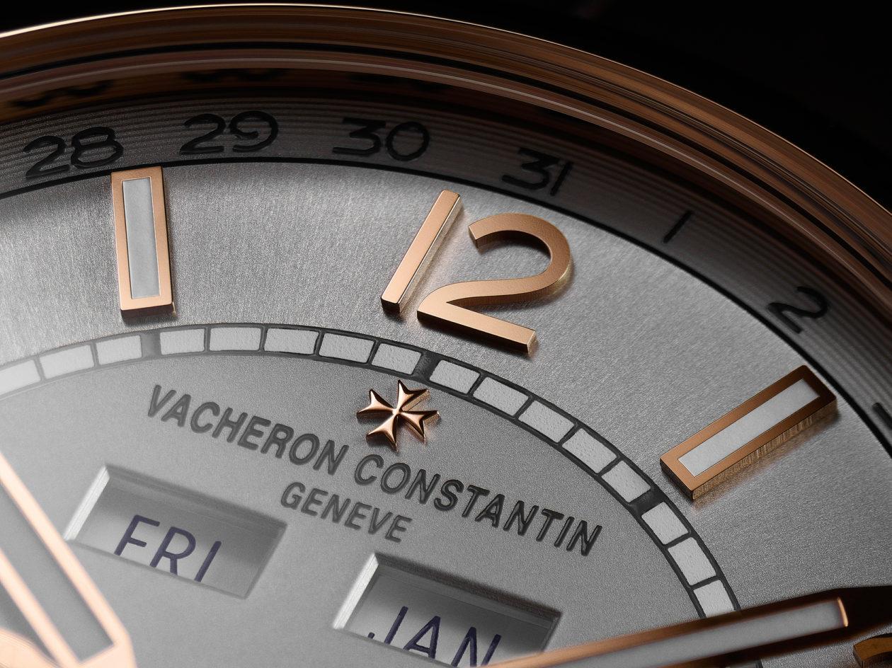 Vacheron Constantin FIFTYSIX® Complete Calendar Moonphase