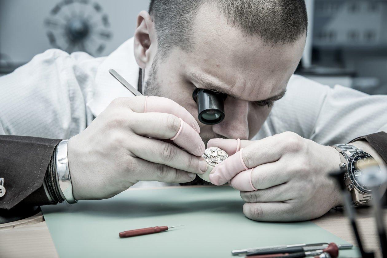 Trufey Watch Service - serwis zegarków