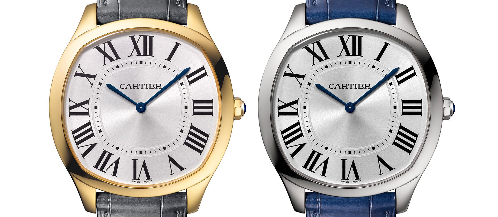 Cartier Drive de Cartier Extra-Flat