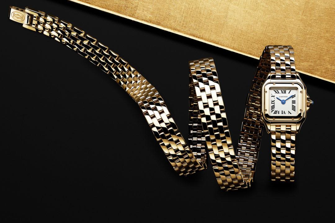 Cartier Panthère de Cartier