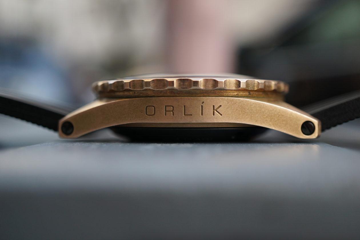 Prim Orlik II Bronz