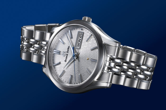 Grand Seiko 9F 25th Anniversary