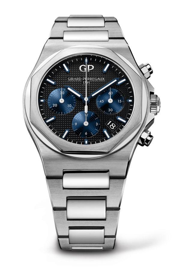 Girard-Perregaux Laureato Chronograph