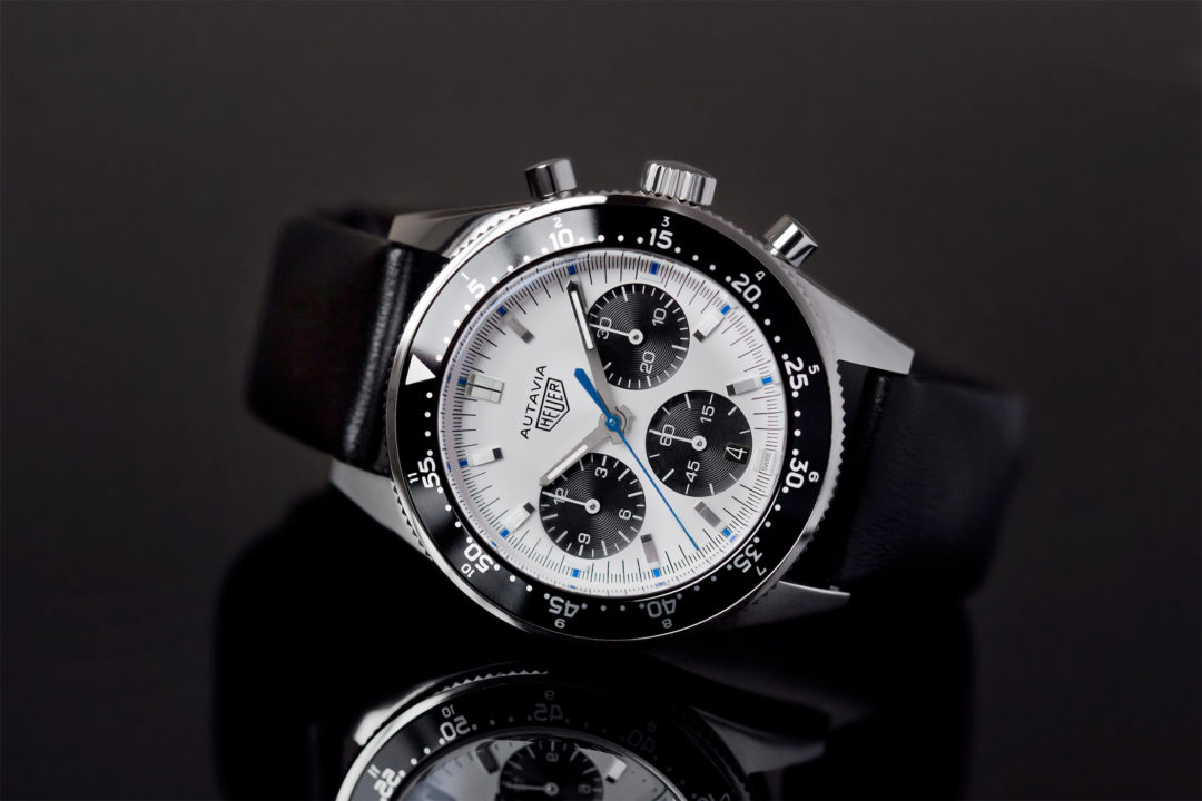 TAG Heuer Autavia Jo Siffert Collector's Edition